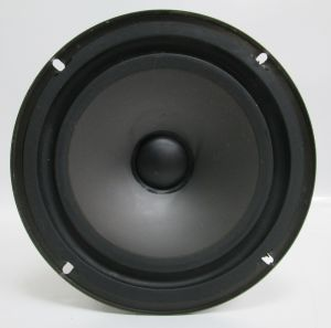 "Single Linn Helix 8"" Speaker Woofer Drivers SPKR001/M2 8 OHM 993TNB"