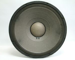 "Single – Vintage JBL 2225-H 15"" Woofer 15-inch LF Speaker 8-OHM"