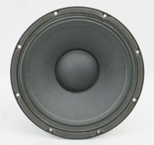 "1x EV Electro Voice EVM-12L Series II 12"" Inch Woofer 8-OHM 200W Speaker #1410"