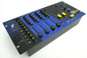 ESO Plug 4-Channel DJ Mixer Channel