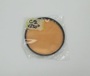 LOT OF 11 TIFFEN SERIES 9 82mm CORAL CAMERA GLASS FILTER