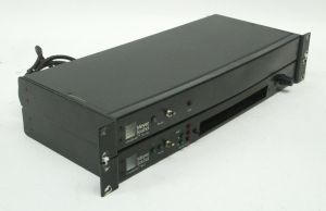 Rack Mount Meyer Sound Ultra Series M-3 + TC-3A Processor ULTRASERIES