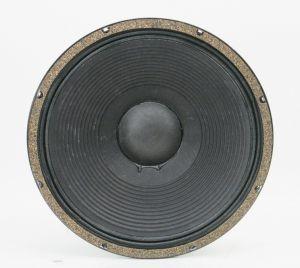 "SIngle – Apogee 110-03 Midbass 15"" Woofer 15-inch Speaker"
