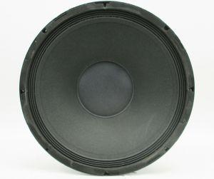 """Single – Radian 2215B-8 15"""" inch Woofer 8-Ohm 750-Watt Low Frequency Speaker"""