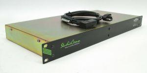 Studio Technologies StudioComm Model 761 Central Controller for 5.1 Surround