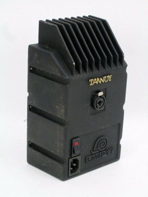 Tannoy Limpet Amplifier Amp Power Plate 150W XLR Input