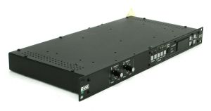 1U Rack Mount Rane AD-22d 2-Channel Audio Delay AD 22-D #1642