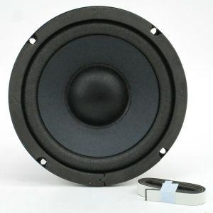 """Cerwin Vega 6"""" Inch Midrange Woofer Speaker FR65E WOFH65104"""