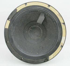 "Single – RCF L18P200-N LF Low Freq 18"" Woofer 8-ohm Speaker – BASKET ONLY"