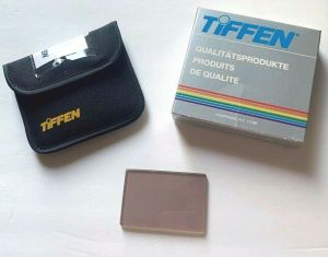 TIFFEN 2×3 Warm Black Promist 3 Glass Square Camera Filter