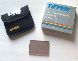 TIFFEN 2×3 Warm Black Promist 3 Glass Square Camera Filter