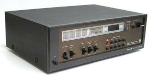 Vintage Uher EG 751 EG-751 Quarz Digital Stereo Tuner System Synthesizer