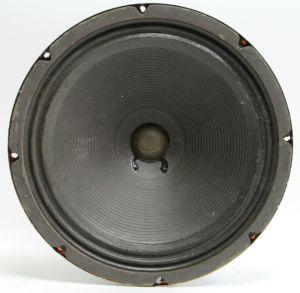 """Fender Rhodes 016255 1098011 Suitcase Piano 12"""" Inch Speaker"""