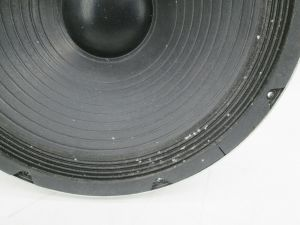 """Meyer Sound MS 415 HTS 15"""" Low Frequency Driver 4-OHM 15 inch Woofer Speaker"""