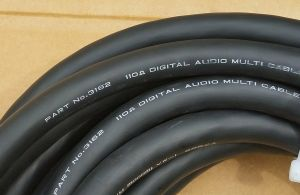 Mogami 3162 8 Channel Digital Audio Snake Cable 20ft