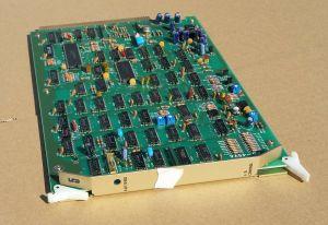 Otari MTR-90 II I/O Control Card