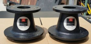 "Pair JBL 2311 Professional Series Horns for 2"" Drivers"