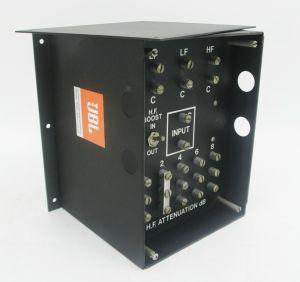 SINGLE – JBL 3160 Crossover Dividing Network