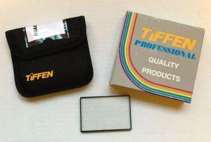 TIFFEN 2×3 Soft Contrast 3 Glass Square Camera Filter