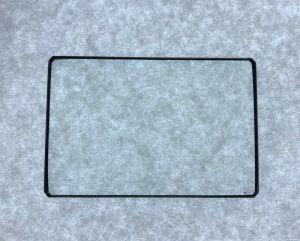 "TIFFEN 2×3"" UV16 GLASS RECTANGLE CAMERA FILTER"