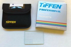 TIFFEN 2×3 Ultra Contrast 2 Glass Square Camera Filter