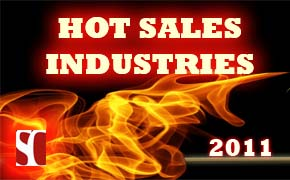 HOT Sales Industries 2011