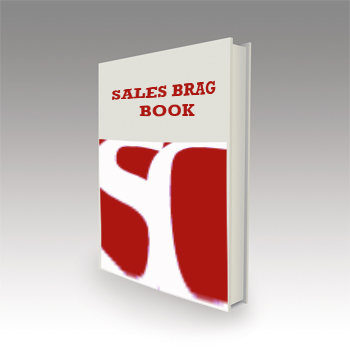 What to Include in your Sales Brag Book