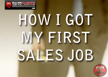 How I Landed my First Sales Job in Medical Sales