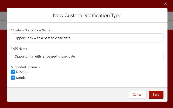 """, Comment configurer des notifications push pour les opportunités Salesforce<span class=""""wtr-time-wrap after-title""""><span class=""""wtr-time-number"""">4</span> minutes de lecture</span>"""