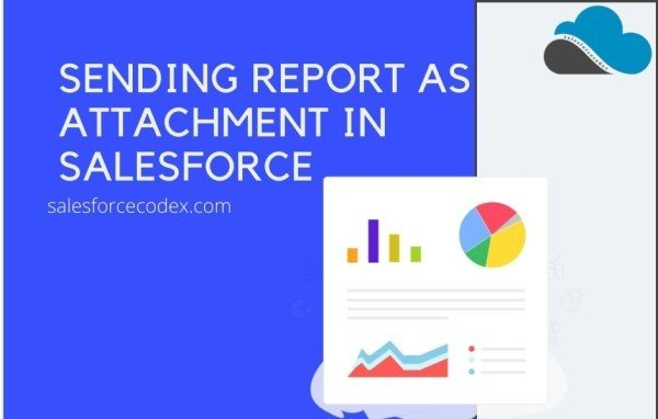 Sending Report as Email Attachment