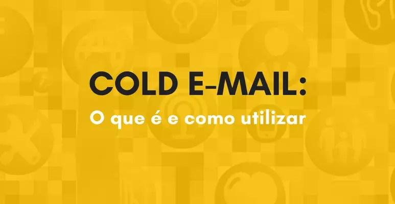 cold e-mail
