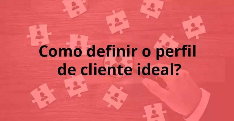 perfil do cliente ideal
