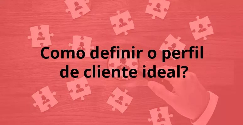 perfil do cliente ideal