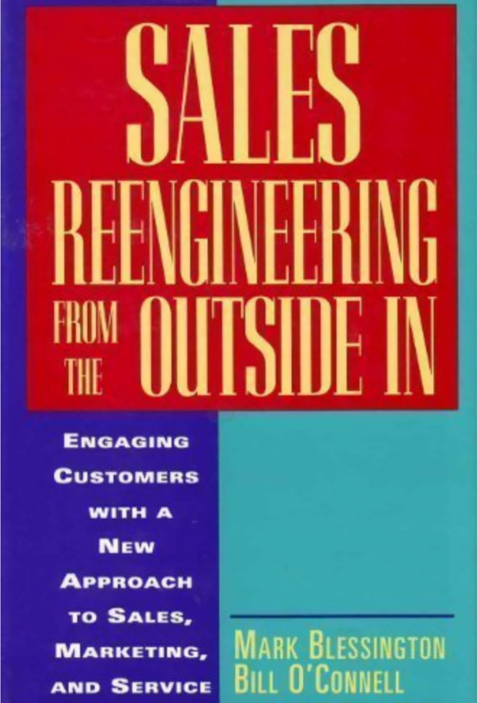sales reeng front cover