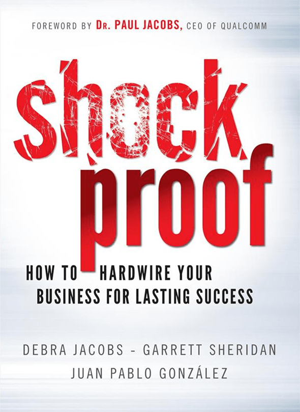 Shockproof book cover 2