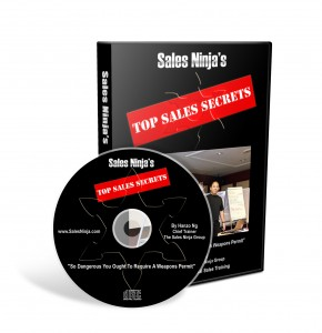 top sales secrets 1 audio