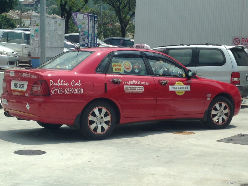 What This Taxi Driver Did Will Change Your Mind About Taxis