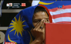 Everyone Did Not Realize This When Watching The Thomas Cup
