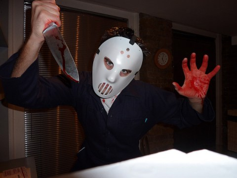 Halloween scares people. What scares your sales people?
