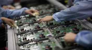 Why Electronic Manufacturers Are Selling Short