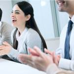 Productive and engaged workforces recognize success every 7 days