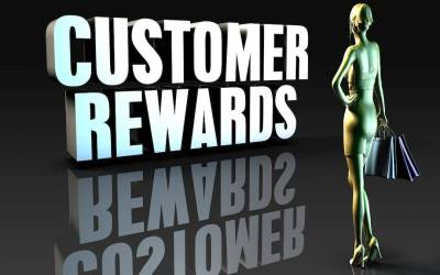 Increasing Customer Loyalty with Rewards Program