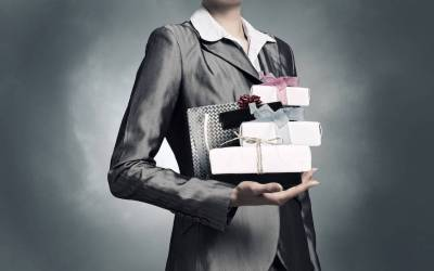 Corporate Rewards or Gifts – Ideas to Make them Memorable