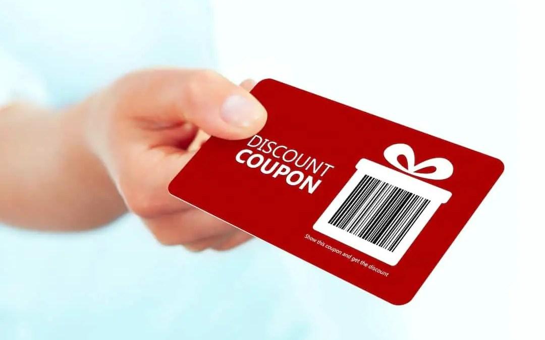Discount Christmas Shopping