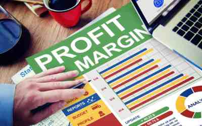 Are You Leaving Money on the Table? (Understanding the Profit Margin)