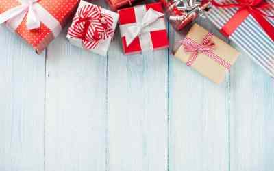 Holiday Gifts With Impact (and show you care)