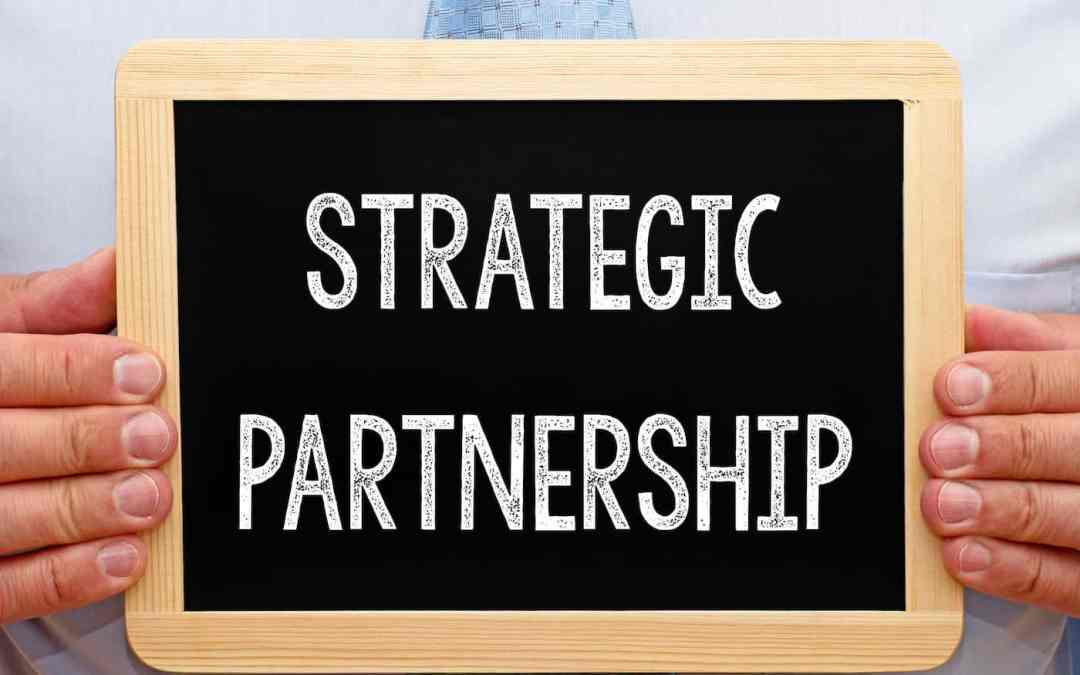 Partner Marketing Podcast – Partner Marketing PART 1