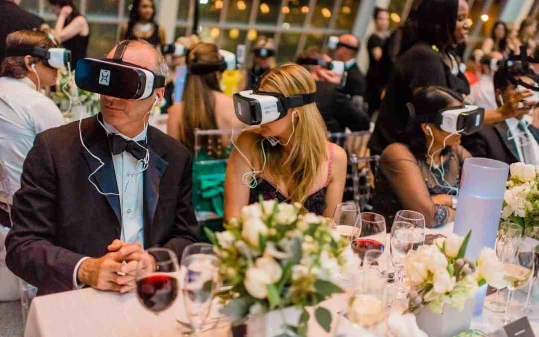 Virtual Reality Marketing Changing Behavior