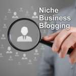 The Network Effect of bloggers as a marketing Channel is growing organicly