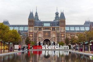 sales recruitment bureau Amsterdam